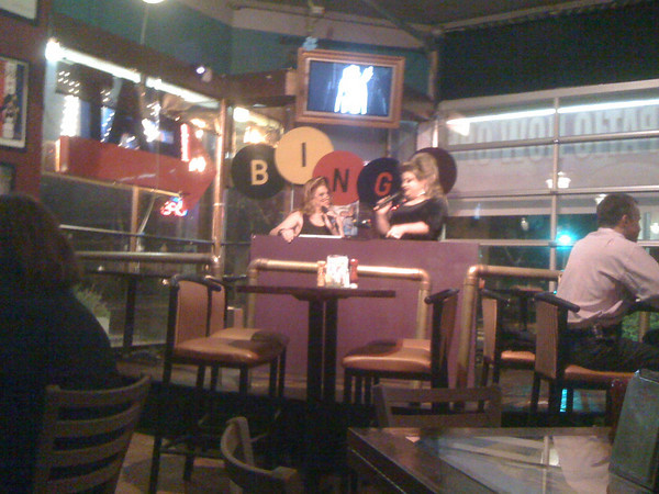 Hamburger Mary's Drag Queen Bingo